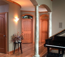 Welcome to Stallion Doors and Millwork! & Stallion Doors u0026 Millwork : Raised panel flat panel french doors ...