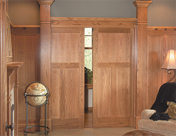Stallion Doors Amp Millwork Raised Panel Flat Panel