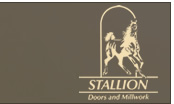 Gallery  sc 1 th 104 & Stallion Doors u0026 Millwork : Raised panel flat panel french doors ... pezcame.com